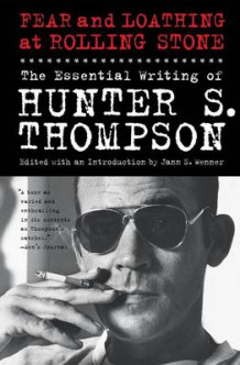 Fear and Loathing at Rolling Stone av Hunter S Thompson (Heftet)