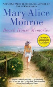 Beach House Memories av Mary Alice Monroe (Heftet)
