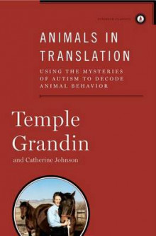 Animals in Translation av Temple Grandin og Catherine Johnson (Innbundet)