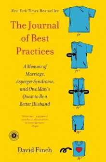The Journal of Best Practices av David Finch (Heftet)