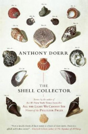 The Shell Collector av Anthony Doerr (Heftet)