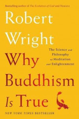 Omslag - Why Buddhism is True