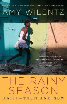 Rainy Season av Amy Wilentz (Heftet)