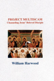 Project Multiscam av William Harwood (Heftet)