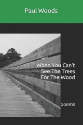 When You Can't See The Trees For The Wood av Paul Woods (Heftet)