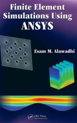 Omslag - Finite Element Simulations Using ANSYS