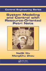 Omslag - System Modeling and Control with Resource-oriented Petri Nets