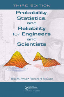 Probability, Statistics, and Reliability for Engineers and Scientists av Bilal M. Ayyub og Richard H. McCuen (Innbundet)