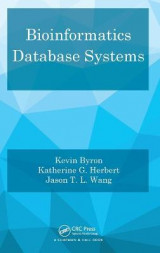 Omslag - Bioinformatics Database Systems