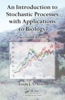 An Introduction to Stochastic Processes with Applications to Biology av Linda J. S. Allen (Innbundet)