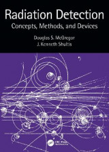 Omslag - Radiation Detection