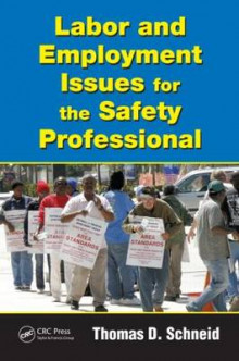 Labor and Employment Issues for the Safety Professional av Thomas D. Schneid (Innbundet)