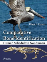 Omslag - Comparative Bone Identification