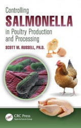Omslag - Controlling Salmonella in Poultry Production and Processing