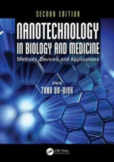Omslag - Nanotechnology in Biology and Medicine