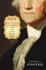 Omslag - Sex and the Founding Fathers