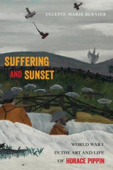 Omslag - Suffering and Sunset