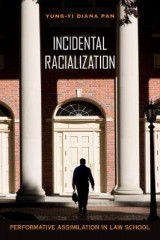 Omslag - Incidental Racialization