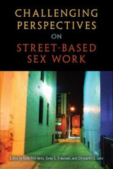 Omslag - Challenging Perspectives on Street-Based Sex Work