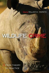 Omslag - Wildlife Crime: From Theory to Practice