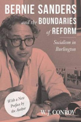 Omslag - Bernie Sanders and the Boundaries of Reform