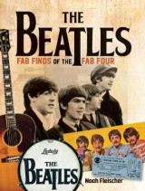 Omslag - The Beatles - Fab Finds of the Fab Four