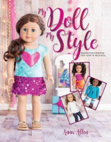 Omslag - My Doll, My Style