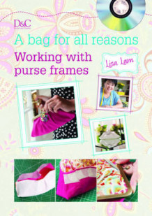 Bag For All Reasons DVD av Lisa Lam (Lyd-DVD)