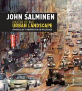 Omslag - John Salminen - Master of the Urban Landscape