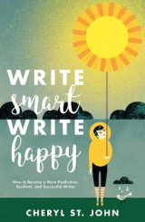 Omslag - Write Smart, Write Happy