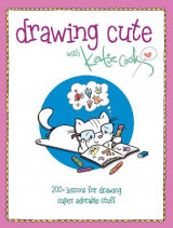 Omslag - Drawing Cute with Katie Cook