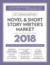 Omslag - Novel and Short Story Writer's Market 2018