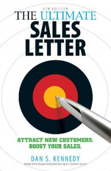 The Ultimate Sales Letter, 4th Edition av Dan S Kennedy (Heftet)