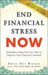 Omslag - End Financial Stress Now