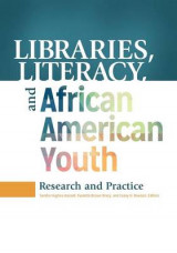 Omslag - Libraries, Literacy, and African American Youth