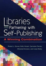Omslag - Libraries Partnering with Self-Publishing