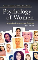 Omslag - Psychology of Women
