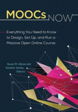 Omslag - Moocs Now