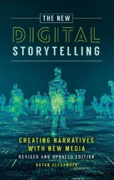 Omslag - The New Digital Storytelling
