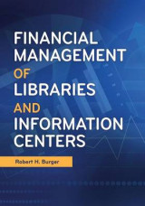 Omslag - Financial Management of Libraries and Information Centers