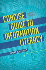 Omslag - Concise Guide to Information Literacy