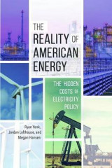 Omslag - The Reality of American Energy