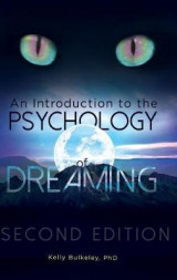 Omslag - An Introduction to the Psychology of Dreaming, 2nd Edition
