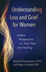 Omslag - Understanding Loss and Grief for Women