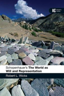 Schopenhauer's The World as Will and Representation av Robert Wicks (Heftet)