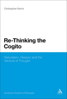 Re-Thinking the Cogito av Christopher Norris (Heftet)