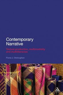 Contemporary Narrative av Fiona J. Doloughan (Innbundet)