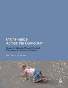 Mathematics Across the Curriculum av Sue Fox og Liz Surtees (Heftet)