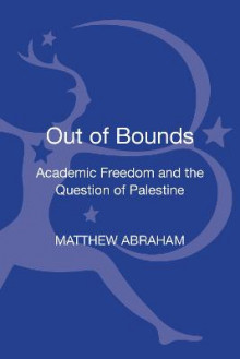 Out of Bounds av Matthew Abraham (Innbundet)