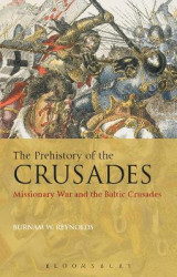 Omslag - The Prehistory of the Crusades